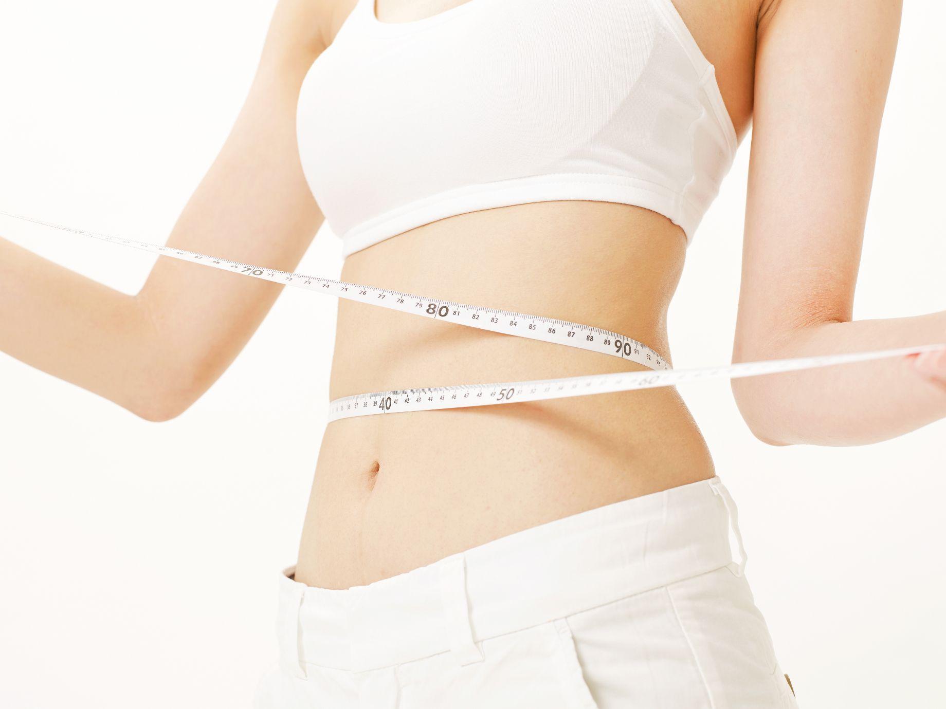 肥満対策サプリ